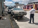 Implementa Tránsito del Estado operativo de descacharrización en Veracruz
