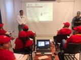 Capacita SSP a 400 trabajadores de Coatzacoalcos con programa Empresa Segura