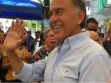 Defiende  Yunes Linares a sus ex colaboradores
