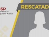 Resguardan SSP y policías Ministerial y Municipal a menor extraviada