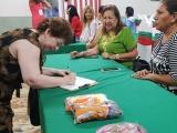Inicia Regiduría 13 acopio de alimentos para familias vulnerables