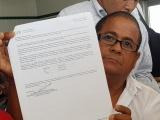 Pide resistencia civil a CFE que les condone adeudo de 167 mdp