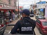 Fortalece SSP vigilancia en Ixhuatlán del Sureste