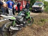 Rescata SSP a persona privada de su libertad y asegura vehículo, en Martínez