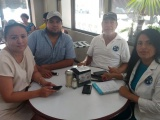 Organizan en Medellín  Caravana de salud y belleza