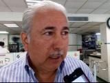 Calla presidente del CCE ante cambios en la FGEV