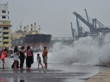 Prevén aumento de huracanes para Veracruz