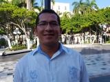 Reducen carriles en calles de Veracruz para evitar congestionamientos viales