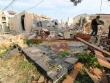 Explosión destruye hotel y restaurante en Boca del Río