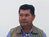 Delegado del IMSS sugiere comprar peces para combatir el dengue