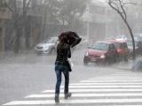 Lluvias durante las próximas 48 horas