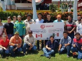 Se van a trabajar a Canadá 38 egresados en Soldadura del CECATI 42 de Veracruz