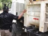 Recupera FGR más de mil 500 litros de hidrocarburo en Tihuatlán