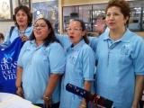 Veracruzanas participarán en campaña internacional a favor de la vida