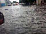 Reprobado director de obras públicas tras inundaciones del viernes