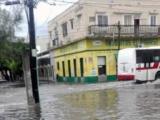 Afirma alcalde de Veracruz que son menos las colonias afectadas por lluvias
