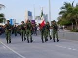 Veracruz y Boca del Río conmemoran la Independencia de México