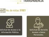 Reconocen cumplimiento de transparencia en Segob
