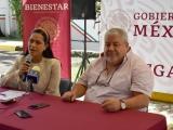 Destaca Veracruz en el cumplimiento de programas sociales