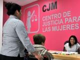En vigor Centro de Justicia de las Mujeres