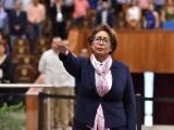 Nombra Congreso a Delia González Cobos nueva Auditora General del ORFIS