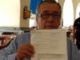 """Mediante amparo MRD exige informes sobre concesión otorgada por """"Chiquiyunes"""" a CAB"""