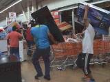Vandalismo y saqueos, amarga experiencia para Veracruz