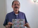 Don Jaime Mata,  más de medio siglo vendiendo pedacitos de fortuna