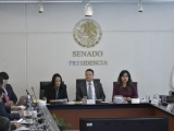 Cuestiona Indira Rosales sobre aborto y marihuana a candidatas a Ministra de la SCJN