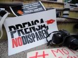 Reforzarán protección a periodistas