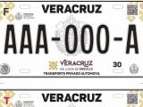Con placas nuevas 160 mil automovilistas
