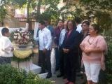 Olvidan políticos veracruzanos natalicio del ex presidente Adolfo Ruiz Cortines