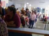 Derechohabientes del ISSSTE sin recibir atención médica en clínica del Coyol