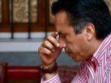 Rechazan desaparición de poderes en Ixtaczoquitlán
