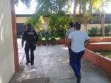 Refuerza SSP vigilancia en escuelas de Coatzacoalcos