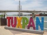 Tuxpan cierra su playas ante Covid-19