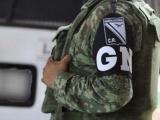 Guardia Nacional brinda seguridad a hospitales del IMSS