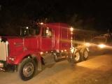 Focos rojos cuatro rutas carreteras en Veracruz