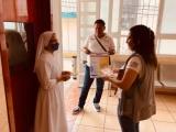 Jurisdicción Sanitaria de Martínez de la Torre mantiene a la población informada sobre coronavirus