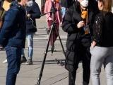 Reducen sueldos a periodistas en contingencia