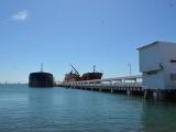 Avanza mega puerto marítimo en el Golfo