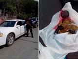 Renuncia funcionaria de Cuitláhuac por hijo con droga