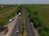 En breve,  designarán trabajos de ampliación de  la carretera a Cabeza Olmeca-Carretera Federal a Xalapa