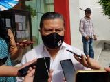 En el PRI no es momento de hablar de alianzas: Marlon Ramírez