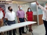 """PRI """"jarocho"""" con nueva dirigencia, Carlos Troncoso es el presidente"""