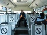 Veracruz: refuerzan medidas sanitarias contra Covid-19