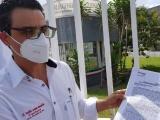 PRI denuncia ante FGR a Humberto Alonso Morelli y a su tesorero municipal