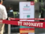 Casi 300 personas beneficiadas por INFONAVIT ante crisis económica por pandemia de COVID—19