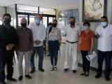Antes que proyectos personales,llaman a la unidad militantes de Morena