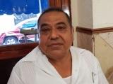 Quieren trabajo 12 mil obreros portuarios de Veracruz